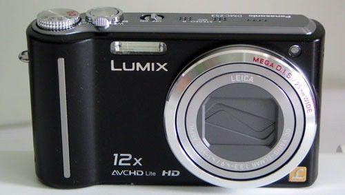 Convert and Edit Panasonic Lumix DMC-ZS3 AVCHD Lite Video