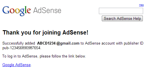 google-adsense-change-login-email-successfully-added-confirmation