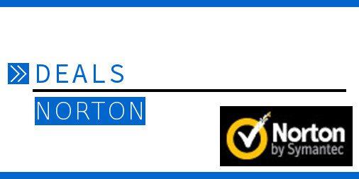 Norton Security Standard Deal: Save $25-$50 Off (Apr 2016)