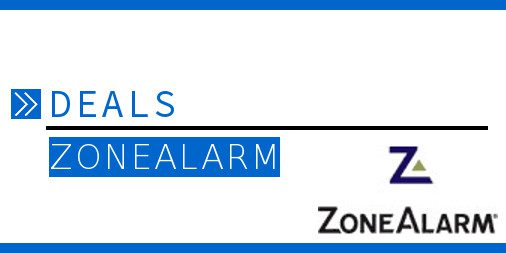 ZoneAlarm Extreme Security Deal: Save 75% Off (2016)