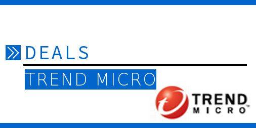 Trend Micro Premium Security Deal: Save $50 Off (2016)