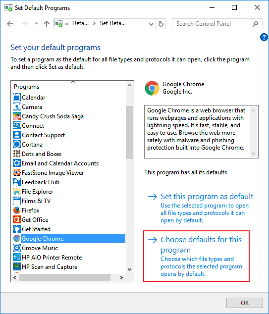 cannot-set-window-10-default-browser-set-your-default-programs-choose-defaults
